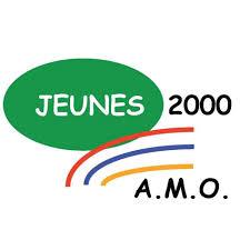AMO jeunes 2000 logo