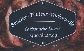 carbonnelle xavier