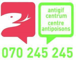 logo centre anti poison