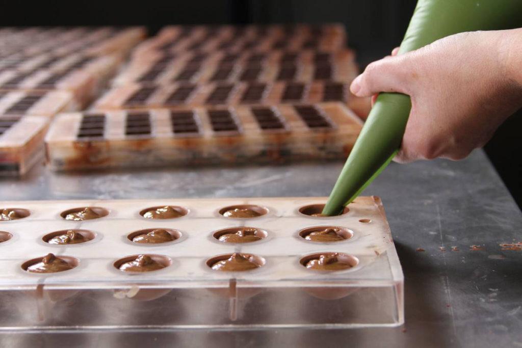chocolat VL