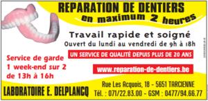 labo dentaire deplancq