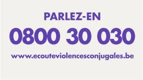 violences conjugales logo