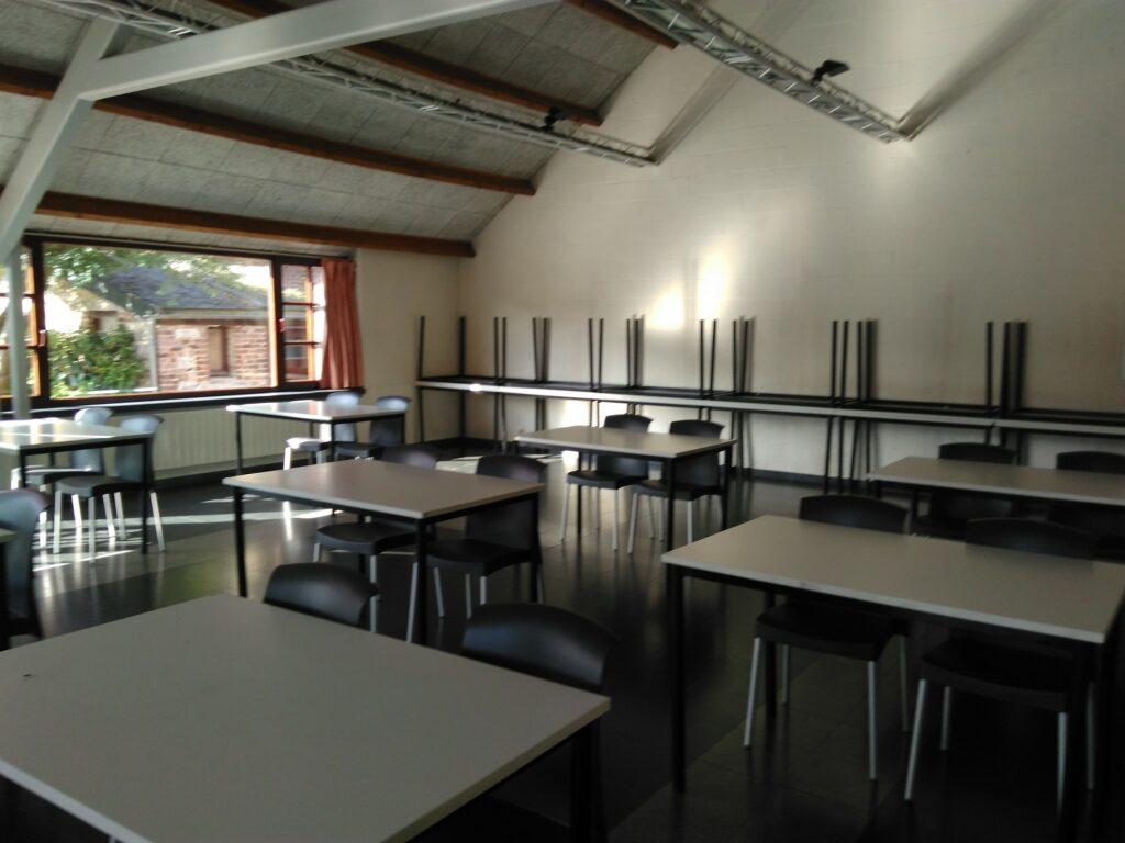 Salle Walcourt 5