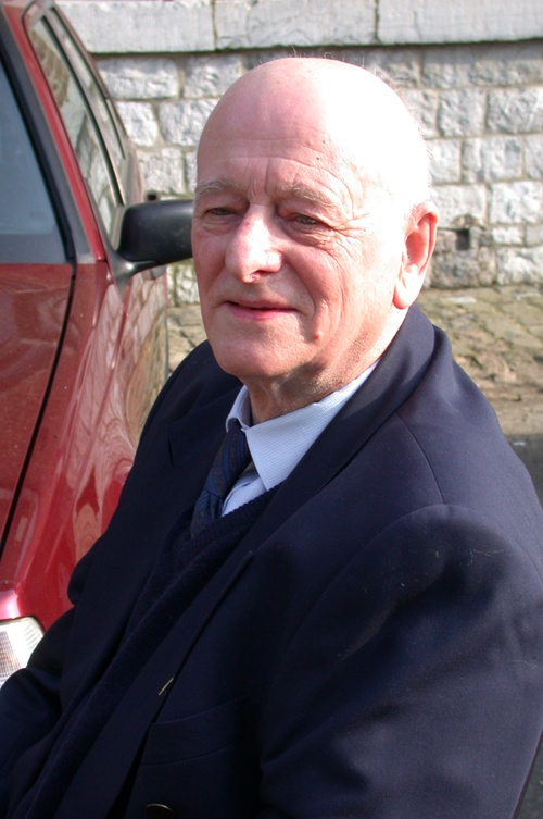 Jean Léotard photo