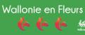 wallonie en fleurs logo